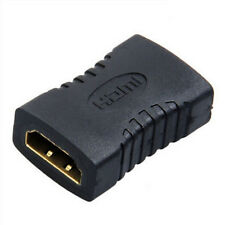 HDMI Female to Female F F Coupler Extender Adapter Connector HDTV HDCP 1080P JT