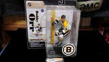 Bobby Orr Legends series 3 Mcfarlane chase variant hockey figure Boston Bruins