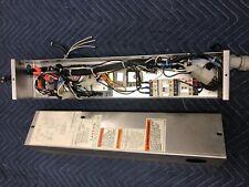 BAXTER / HOBART HBA1G Bakery Oven Circuit Heater Gas HBAG BXAG 01 100V16 00589