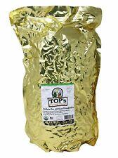 New listing Top's Parrot Food Organic Pellets for All Size Hookbills Pet Bird 10 lb Natural