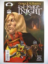 The Hedge Knight #2 George R.R. Martin Image Comic 2003