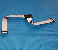 "LVDS CABLE FLAT FOR SHARP LC-46LE600E 46"" LCD TV QCNW-K031WJQZ"