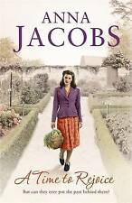 **NEW PB** A Time to Rejoice by Anna Jacobs (Paperback, 2016)