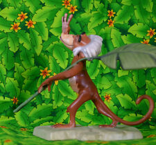 """WDCC The Jungle Book Monkeying Around """"Funky Monkey"""""""