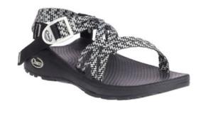 Chaco Z/CLOUD X Crochet Black Comfort Sandal Women's sizes 5-11/NIB!!!