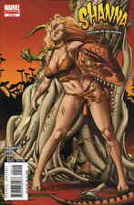 Shanna the She-Devil: Survival of the Fittest #2 VF; Marvel | save on shipping -