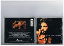 CAT STEVENS CD. THE VERY BEST OF..GREATEST HITS