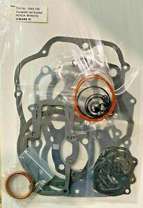 Honda CB 450 K (K1-7)  - Pochette complète de joints moteur - 88160152