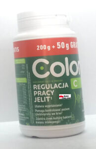 COLON C 200+50 = 250g