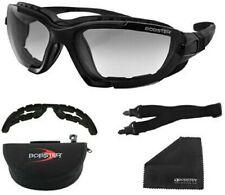 Bobster Renegade fotocromatici Convertibile Occhiali / sole Nero