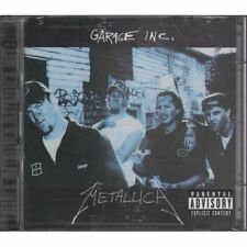 Garage Inc. 2 CD - Metallica Mercury