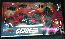 G.I. Joe Classified Baroness - In Hand