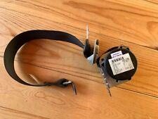 MITSUBISHI OUTLANDER 07-2013 PASSENGER SIDE REAR SEAT BELT N/S 609213900