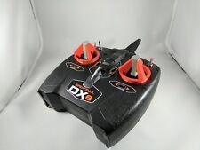 Transmitter Gimbal Protectors, Spektrum DX series, DX6, DX7, DX8, DX9, Futaba T8