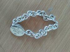 Tiffany and Co bracelet - Please return to Tiffany