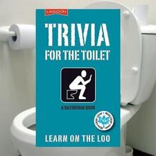 Trivia On The Toilet