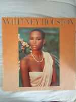 Whitney Houson Vinyl LP