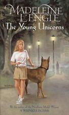The Young Unicorns L'Engle, Madeleine Mass Market Paperback