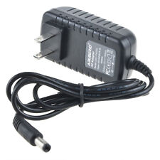 AC Adapter for Roland EM-15 EM-10 Creative Keyboard Piano Charger Power Supply