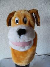 Handpuppe Hund ca. 23 cm