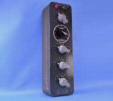 General Resistance Decade Resistor 0.1 - 10 Kilohms w/ 5 steps # 1432-N