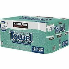 Kirkland Signature KST12 Paper Towels - 12 Rolls