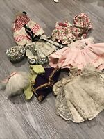 Vintage Ginny Doll Clothes