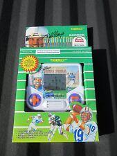 NEW SEALED Tiger Electronic John Elway's Quarterback LCD game Denver Broncos