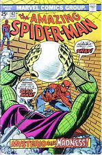 Amazing Spider-Man #142 (1975) 1st App Gwen Stacy Clone