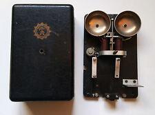 Suoneria aggiuntiva per impianto telefonico - Fatme-Ericsson Roma anni 60