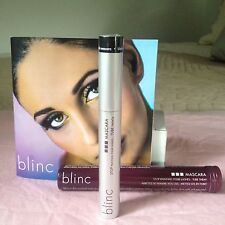 Blinc Mascara - Black - Sealed, Fresh and Nib - Full Size! Compare to others
