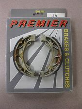 Premier Brake Shoes Part #S3 NEW in Manufacturers Package FREE SHIPPING PEG