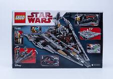 LEGO 75190 Star Wars: First Order Star Destroyer Raumschiff