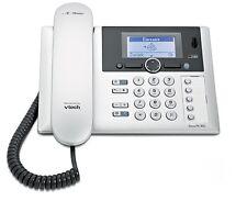 T-SINUS Pa302i ISDN Telefon mit Anrufbeantworter Schnurgebunden Tischtelefon