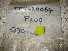 PLUG - 7701020064 - RENAULT 4 5 6 9 11 12 14 15 16 17 18 20 25 30 FUEGO TRAFIC