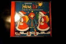 Hexe Lilli und der Weihnachtszauber