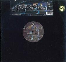 A.K. Soul Feat. Jocelyn Brown – Free - Rmx 2000