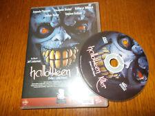 DVD HORROR HALLOWEEN KILLER di JEFF LIEBERMAN