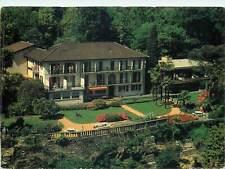 Switzerland Ascona Kur und Ferienhaus Collinetta Postcard