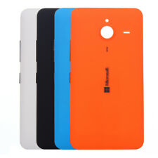 1pc Housing Rear Battery Back Cover Case Door For Microsoft Nokia Lumia 640Xl