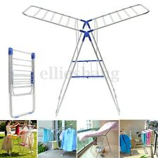 Airer Clothesline Dryer Indoor Washing Clothes Line Laundry Rack Folding Home