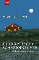 Mörderische Schärennächte: Thomas Andreassons vierter Fa... | Buch | Zustand gut