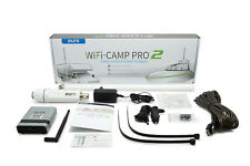 Alfa WiFi Camp Pro 2 long range WiFi repeater kit R36A/Tube-(U)N/AOA-2409TF Ant