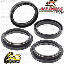 All Balls Fork Oil & Dust Seals Kit For Suzuki DRZ 400S 2008 08 Motocross Enduro
