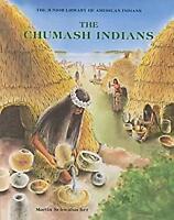 Chumash Indians Hardcover Martin Schwabacher