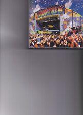 Woodstock-99 2 cd album incl booklett