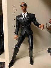 New listing Will Smith Men In Black Ii Talking Agent Jay Figure