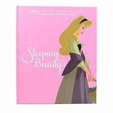 Disney Movie Collection: Sleeping Beauty: A Special Disney Storybook Series NEW