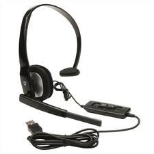 Plantronics Blackwire C210 USB Monaural Computer NC Headset with Volume Control