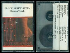 BRUCE SPRINGSTEEN Human Touch Asian TAPE issue